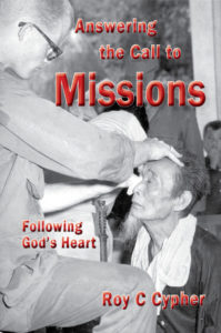 answering the call to missions
